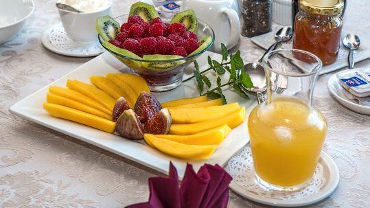 ¿Qué son los alimentos diuréticos?