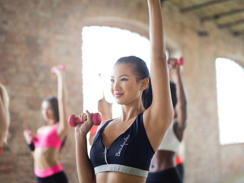 Las claves del ejercicio físico II
