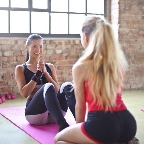Las claves del ejercicio físico